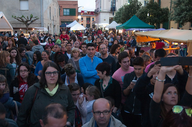 festa-malavella-caldes-de-malavella-2014-mercat
